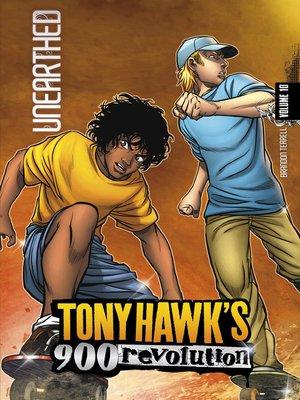 cover image of Tony Hawk's 900 Revolution, Volume 10