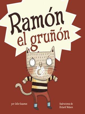 cover image of Ramón el gruñón