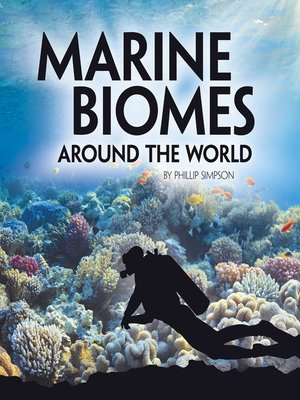 cover image of Grassland Biomes Around the World