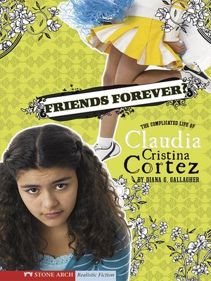 cover image of Friends Forever?
