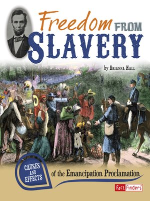 cover image of Freedom from Slavery
