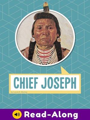 cover image of Chief Joseph