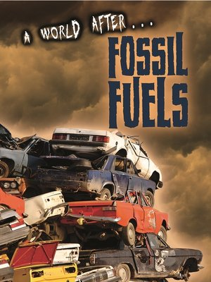 cover image of A World After Fossil Fuels