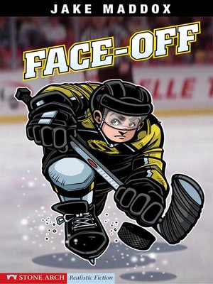cover image of Face-Off