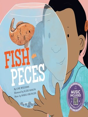 cover image of Fish / Peces