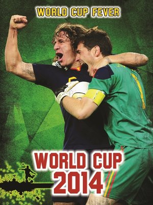 cover image of World Cup 2014