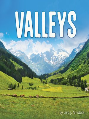 cover image of Valleys