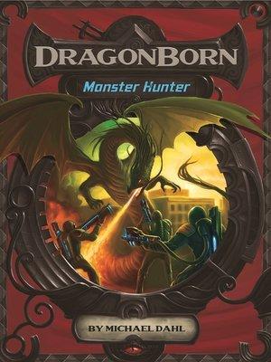 cover image of Monster Hunter