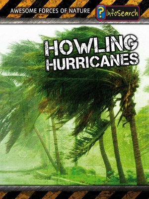 cover image of Howling Hurricanes