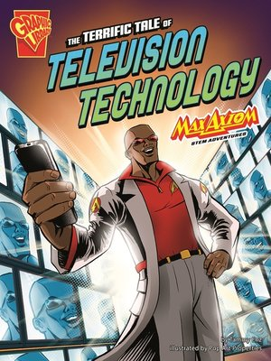 cover image of The Terrific Tale of Television Technology