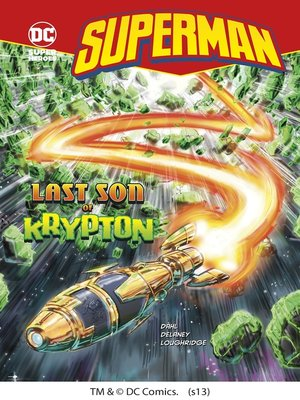 cover image of Last Son of Krypton