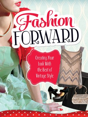 cover image of Fashion Forward