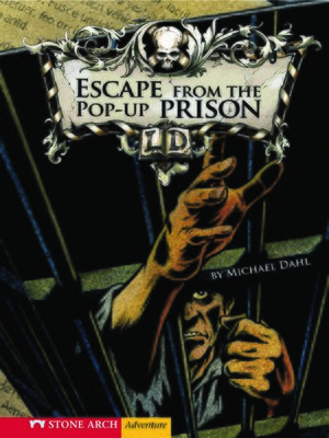 cover image of Escape From the Pop-up Prison