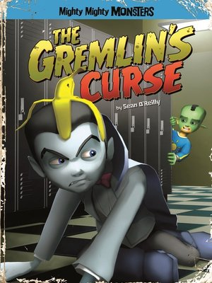 cover image of The Gremlin's Curse