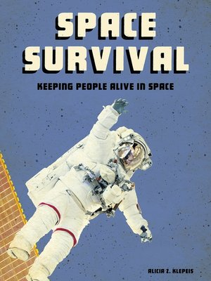 cover image of Space Survival