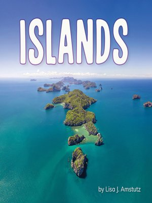 cover image of Islands