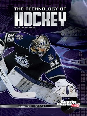 cover image of The Technology of Hockey