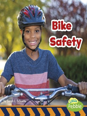 cover image of Bike Safety