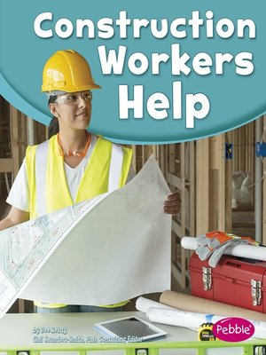 cover image of Construction Workers Help