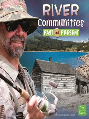 cover image of River Communities Past and Present