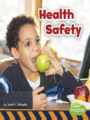 cover image of Health Safety