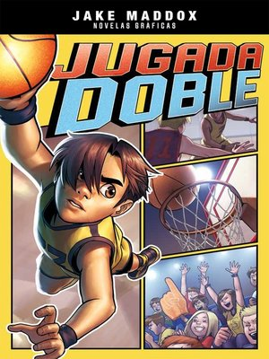 cover image of Jugada doble
