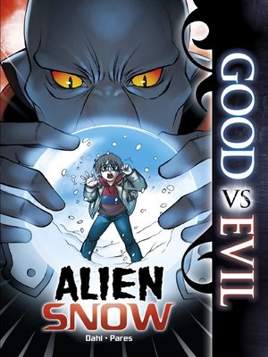 cover image of Alien Snow