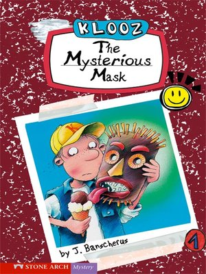 cover image of The Mysterious Mask