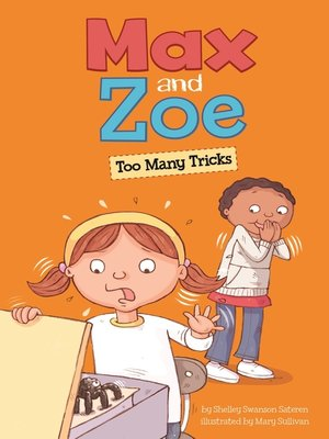 cover image of Too Many Tricks