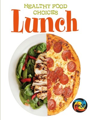 cover image of Lunch