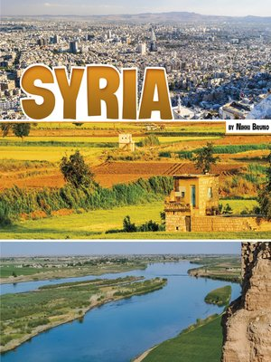 cover image of Let's Look at Syria