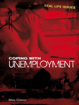cover image of Coping with Unemployment