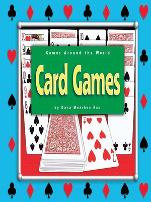 cover image of Card Games