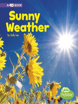 cover image of Sunny Weather