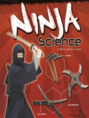 cover image of Ninja Science