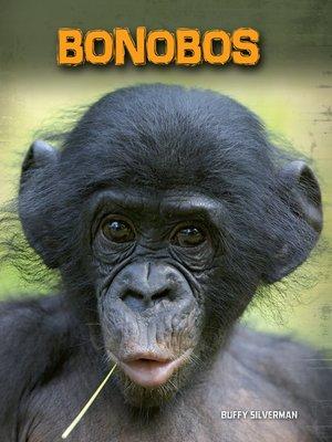 cover image of Bonobos