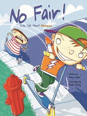 cover image of No Fair!