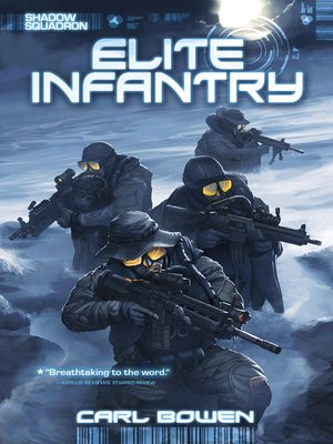cover image of Elite Infantry
