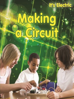 cover image of Making a Circuit