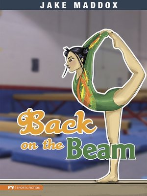 cover image of Back on the Beam