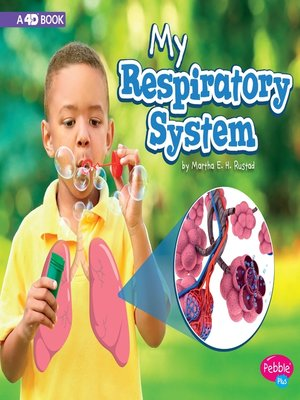 cover image of My Respiratory System