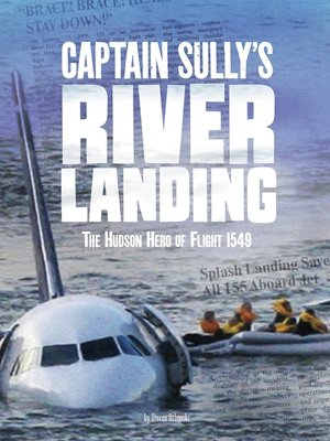 cover image of Captain Sully's River Landing