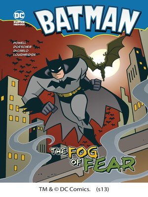 cover image of The Fog of Fear