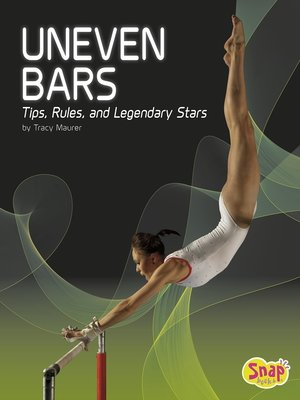 cover image of Uneven Bars