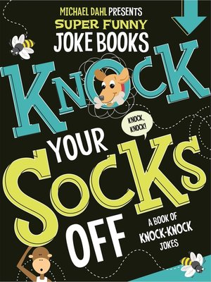 cover image of Knock Your Socks Off