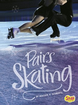 cover image of Pairs Skating