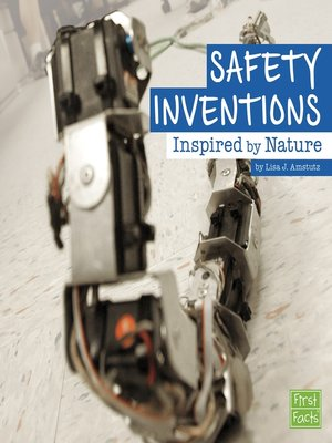 cover image of Safety Inventions Inspired by Nature