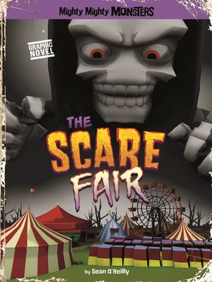 cover image of The Scare Fair