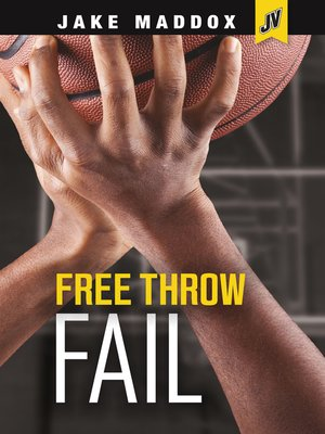 cover image of Free Throw Fail