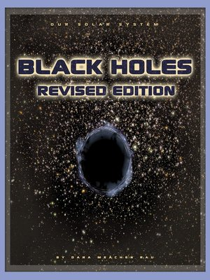 cover image of Black Holes